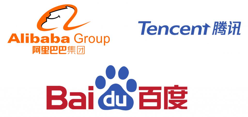 Chinesische Aktien kaufen - Beispiele