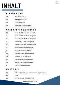 Reits Studie Leseprobe 1