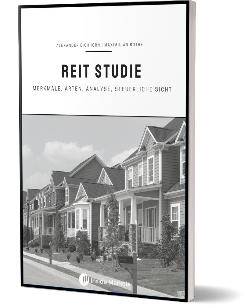 Cover Reits EBook