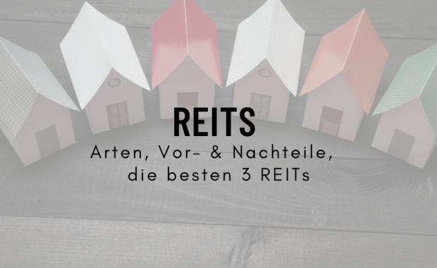 REITs Immobilienaktien